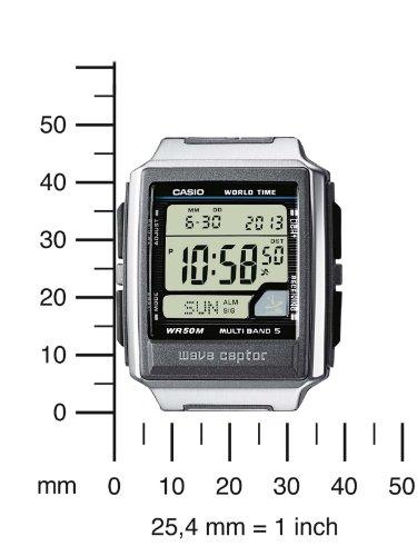 Casio-Wave-Ceptor-Herren-Armbanduhr-WV59DE1AVEF