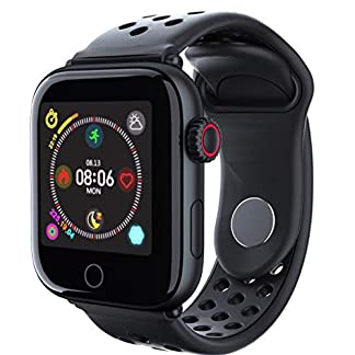 iHAZA-Mode-Bluetooth-Smart-Watch-Herzfrequenzmesser-Armband-fr-Android-IOS