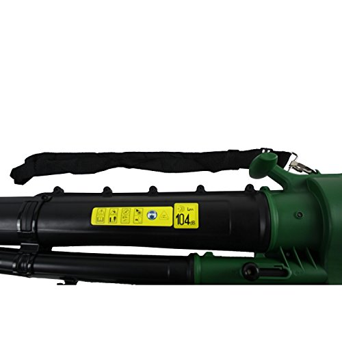 TOP-MULTI-Laubblser-Laubsauger-Laubhcksler-3in1-Blas-und-Saugrohr-Fangsack-45-Liter-Schultergurt-3000-Watt-Luftstromgeschwindigkeit-270-kmh