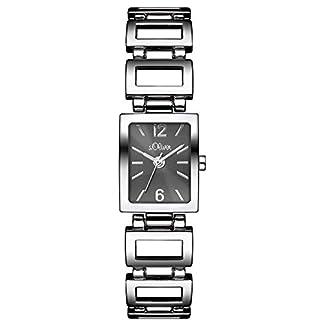 sOliver-Damen-Uhr-Armbanduhr-Alloy