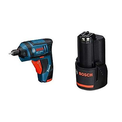 Bosch-Professional-Akku-Schrauber