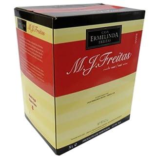 MJ-Freitas-Vinho-de-Mesa-Ros-5-Liter-Ros-aus-Portugal-Vinho-de-Mesa-Castelao-Frances