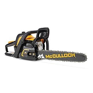 McCulloch-Benzin-Kettensge-CS50S-1-Stck-schwarzorange-00096-7300301