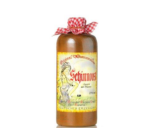 Birkenhof-Brennerei-Schinnoost-Aquavit-mit-Pflaume-25-Vol-07-Liter-Tonkrug