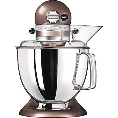 KitchenAid-Kchenmaschine-Artisan-48L-Macadamia