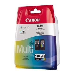 Canon-PG540-Tintenpatrone-Value-Pack