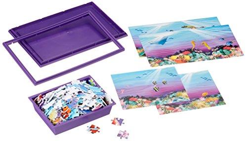 Ravensburger-3D-Puzzle-12115-Box-Unterwasser-Girls