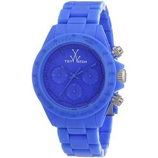 ToyWatch-Unisex-Armbanduhr-Chronograph-Verschiedene-Materialien-MO09LB