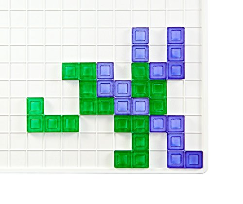 Mattel-BJV44-Blokus-Strategiespiel