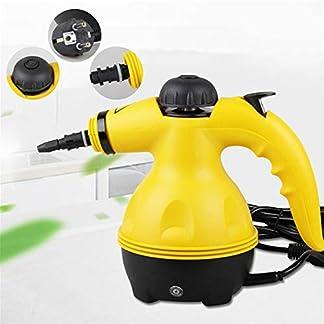 SHELLTB-Dampfreiniger-Haushaltsreiniger-Mehrzweck-Handheld-Elektro-All-in-One-Desinfektionsmittel-Kchen-Teppichboden