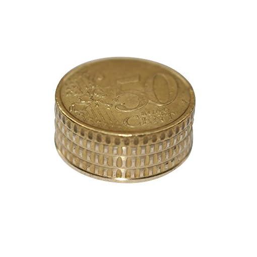 Dynamic-Coins-Zaubertrick-mit-Mnzen