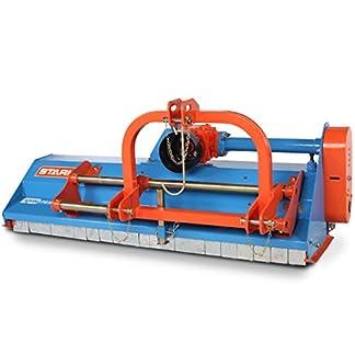 Mulcher-Schlegelmulcher-Schlegelmher-175m-hydraulisch-Kat-1-und-2-ab-50-PS-inkl-Gelenkwelle