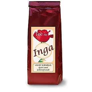 Inga-Namenstee-Frchtetee