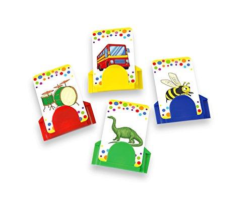 Noris-Spiele-606011069-Party-Box-fr-Kinder