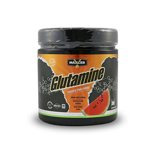 Maxler Glutamine Watermelon 300 gr. can