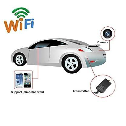 Auto-Wifi-Rckfahrkamera-Wasserdicht-Wireless-Echtzeit-Video-Transmitter-Receiver-Rckspiegel-Monitor-903W-AV-Schnittstelle-170–MINI-Auto-Kamera-Fr-IPhone-Android-Ipad
