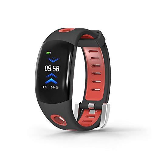 Smartwatch-Bluetooth-Uhr-Sport-Smart-Watch-Armband-Sport-Uhr-Wasserdicht-mit-Pulsmesser-Smart-Armband-Fitness-Tracker-Fitness-Armband-Fitnessuhr-Intelligente-Uhr-Fr-Herren-Damen