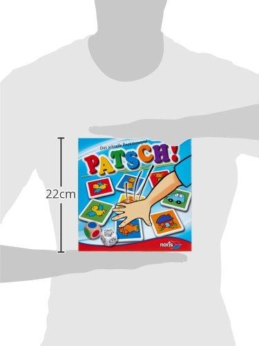 Noris-Spiele-606013612-Patsch-Kinderspiel