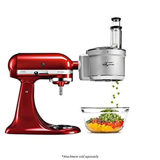 Kitchenaid-5KSM2FPA-Food-ProcessorAufsatz