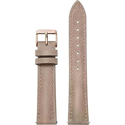 Cluse-Unisex-Erwachsene-Uhrenarmband-Leder-CLS059