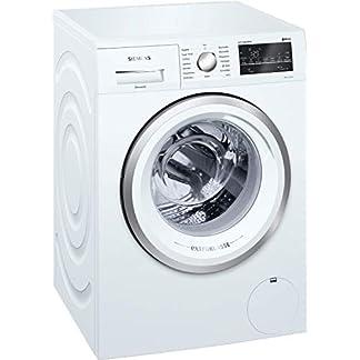 Siemens-IQ500-wm14g491-autonome-Belastung-Bevor-8-kg-1360trmin-A-Wei-Waschmaschine–Waschmaschinen-autonome-bevor-Belastung-wei-links-LED-21-m