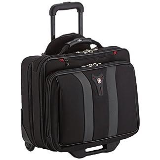 Wenger-600659-GRANADA-17-Zoll-Rad-Laptop-Tasche-gepolsterte-Laptopfach-mit-bernachtung-Fach-in-schwarz-42-x-35-x-25-cm-B-x-H-x-T-24-Liter