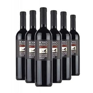 Lenotti-Rosso-Passo-Paket-6-x-075l