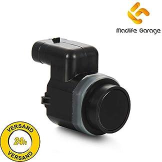 Madlife-Garage-4H0919275A-Parksensor-PDC-Sensor-Einparkhilfe-Golf-VI-5K1-Passat-3C2-Superb-II-Exeo-A1-A3-A4-A5-A6-A7-A8-Q3-Q5-Q7-R8-TT