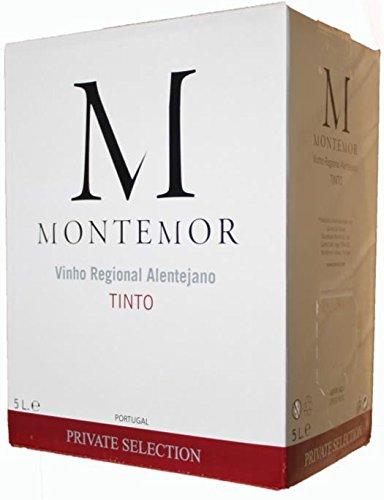 Dorina-Lindemann-Rotwein-Montemor-Bag-in-Box-5-Liter-Quinta-da-Plansel-Portugal-viel-leckerer-Wein-fr-wenig-Geld