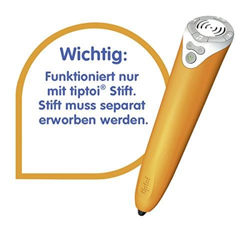 Ravensburger-tiptoi–Buch-4-7-Jahre-Pocket-Wissen-Ballett-Kinder-Weltkarten-Poster-pocketwissen-Klein-Tip-TOI-Mdchen