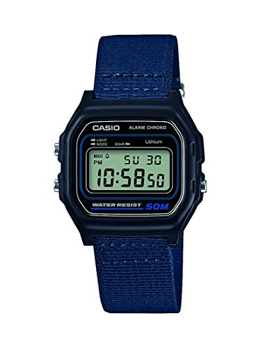 Casio-Collection-Unisex-Armbanduhr