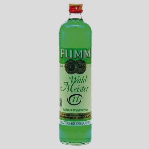 1-Flasche-Orginal-Flimm-Waldmeister-a-10L-Alkoholgehalt-17