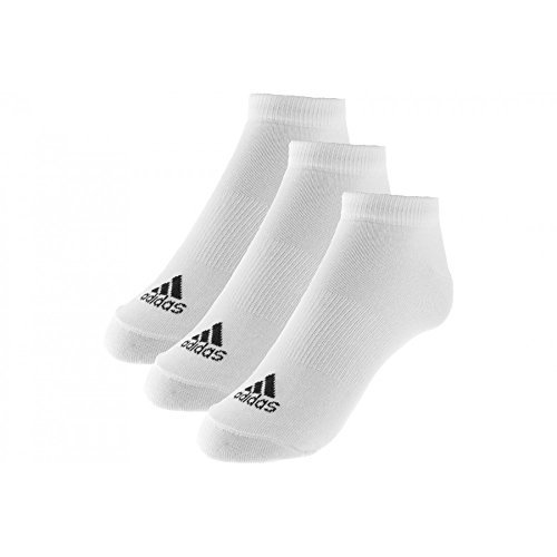 adidas Unisex Trainingssocken Performance extrakurze dünne 3 Paar