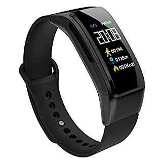 Ears-B31-Smart-Armband-Smart-Watch-Fitness-Tracker-Uhr-Bluetooth-Smartwatch-Silikonband-Schlaf-Monitor-Wasserdicht-Sport-Smart-Uhr-Bluetooth-Anruf-Armband-Headset-2-in-1-Smart-Watch