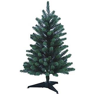 Lnartz-Naturgetreuer-knstlicher-Weihnachtsbaum-PE-Spritzguss-ohne-Beleuchtung-Hhe-85cm-60cm-PE-BO85