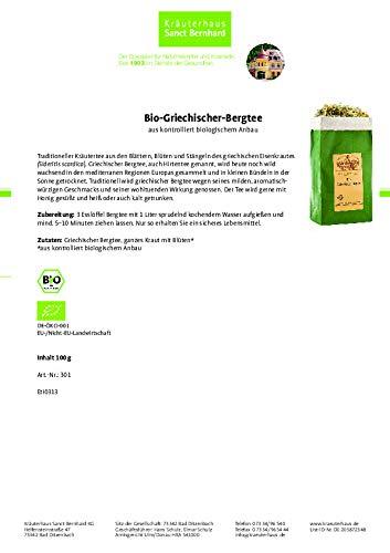 Sanct-Bernhard-Bio-Griechischer-Bergtee-aus-den-Blttern-Blten-und-Stngeln-des-griechischen-Eisenkrautes-Sideritis-scardica-Inhalt-100-g