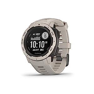 Garmin-Outdoor-Smartwatch-Instinct-HellgrauSchiefergrau-010-02064-01