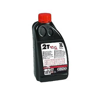 Oregon-Zweitaktl-1-Liter-2-Takt-l-fr-Benzin-Motorsense-Kettensge-Laubsauger-etc