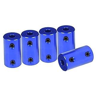 5-mm-auf-5-mm-Schaft-starre-Kupplung-Schrittmotor-Kupplung-5-mm-x-5-mm-starre-Kupplung