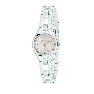 MORELLATO-Damen-Analog-Quarz-Uhr-mit-Edelstahl-Armband-R0153148505