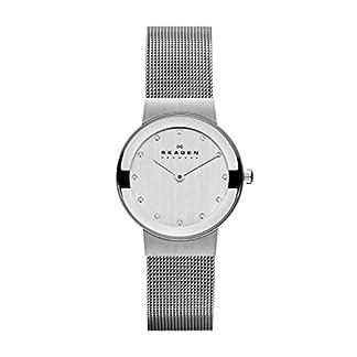 Skagen-Damen-Uhren-358SSSD