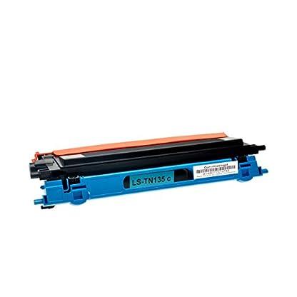 Logic-Seek-4-Toner-kompatibel-fr-Brother-TN-135-schwarz-DCP-9040-9042-9045-CN-CDN-HL-4040-4050-4070-CDNLT-CN-CDN-CDW-MFC-9440-9445-9450-9840-CDW-CN-CDN-CLT