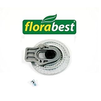 Florabest-SpannradschneckeSpannschnecke-Elektro-Kettensge-KettenspannerKettenspannvorrichtung
