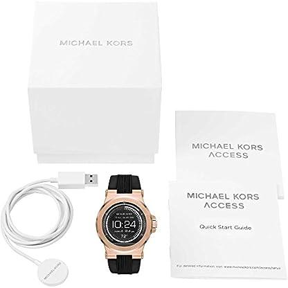 Michael-Kors-Herren-Smartwatch-MKT5010