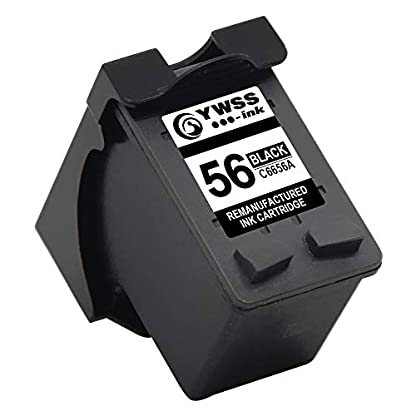YWSS-Wiederaufbereitete-Tintenpatrone-fr-HP-56XL-HP-57XL