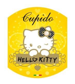 Hello-Kitty-wein-Cupido-Funkelnde-VS-Wei