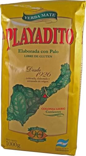 Playadito-1Kg-leckerer-Mate-Tee-aus-Argentinien-mit-Stengelstckchen-Trinken-wie-die-Gauchos