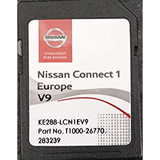 SD-Karte-GPS-Europe-2019-V9-Nissan-Connect-1-Database-Q32017