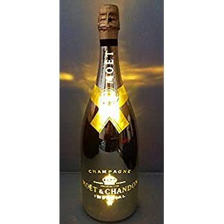 Mot-Chandon-Imprial-Bright-Night-Edition-Goldfarbene-Magnum-Champagner-Flasche-mit-LED-Licht-Beleuchtung-1-x-15-l