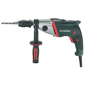 Metabo-60086750-Schlagbohrmaschine-SBE-1100-Plus-1100-Watt